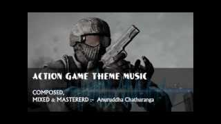 Download Action Game Theme Music Video