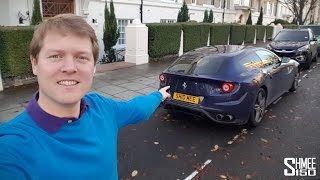 Download How Much Does it Cost to Own a Ferrari? [Fuel For Thought] Video