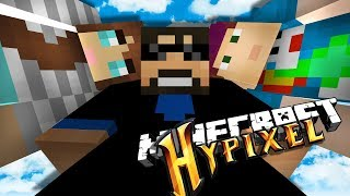 Download PLAYING DIFFERENT MINECRAFT MINI-GAMES ON HYPIXEL AGAIN CUZ IT'S NEAT Video