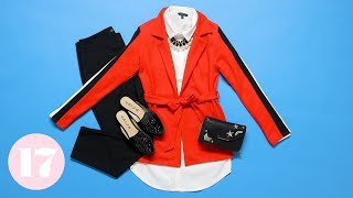 Download 5 Outfits to Wear To Your Internship | Style Lab Video