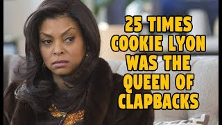 Download 25 Times Cookie Lyon Was The Queen Of Clapbacks Video