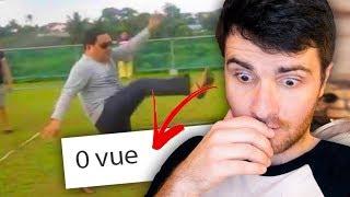 Download CES VIDÉOS YOUTUBE N'ONT JAMAIS ÉTÉ VUES ! #2 Video