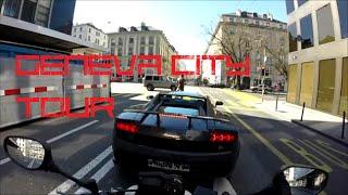 Download Geneva City Tour Video