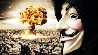 Download Anonymous - The TRUTH about WW3 Video
