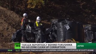Download Atomic Mafia? Yakuza cleans up Fukushima, neglects basic workers' rights Video