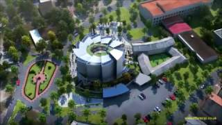 Download Nigerian National Museum CGI Animation walkthrough Video