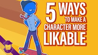 Download 5 Ways to Make a Character More Likable Video