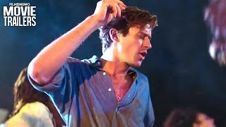Download Call Me By Your Name Clip Has Armie Hammer Dancing to 80s Music Video