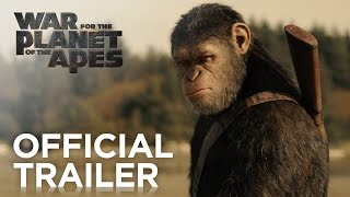 Download War for the Planet of the Apes | Official HD Trailer #1 | 2017 Video