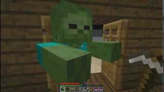 Download Minecraft-Herobrine Maceralari Yeni Channele geçtik! ExplorerTheGames LİNK DESC DE! Video