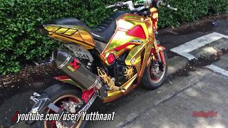 Download Don't put these exhaust to your motorcycle!! Loudest sport bikes exhaust in the world - compilation Video
