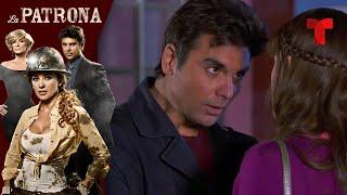 Download La Patrona   Capítulo 8   Telemundo Video