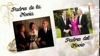 Download PROTOCOLO EN UNA BODA - by Wideo.co Video