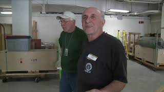 Download Hilarious NYC Electrician Speaks His Mind Video