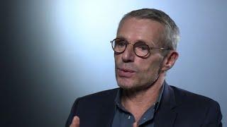 Download Lambert Wilson mobilisé pour l'objectif ″Faim Zéro″ de la FAO Video