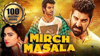 Download Mirch Masala (2019) NEW RELEASED Movie | Adah Sharma Telugu Full Movie In Hindi Dubbed Video