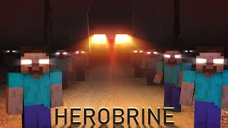 Download The Story Of Herobrine | Full Movie | Minecraft Real Life Video