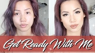 Download GET READY WITH ME | MY ″EVERYDAY″ LOOK Video