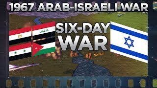 Download Six-Day War (1967) - Third Arab–Israeli War DOCUMENTARY Video