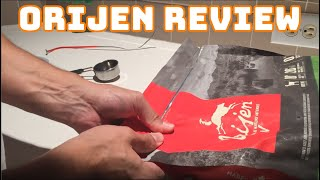 Download Orijen Brand Dog Food Review Video