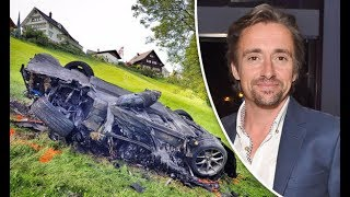 Download Richard Hammond Speaks after the Accident while Filming The Grand Tour Season 2 Video