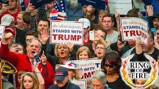 Download Trump's Plutocratic Cabinet Betrays His Populist Campaign Promises Video
