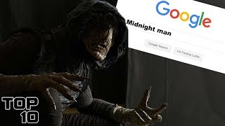 Download Top 10 Scary Google Searches Video