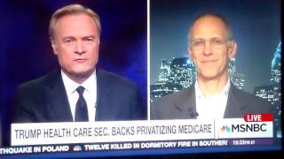 Download Is Donald Trump Really Going To Protect Social Security & Medicare Video