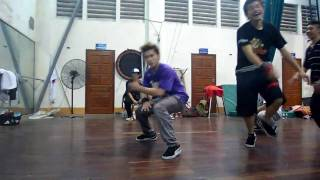 Download bboy spin with airchair spin Video