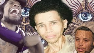 Download NOTHING BUT 100% FACTS! STEPHEN CURRY IS ON DRUGS ILLUMINATI CONFIRMED REACTION Video