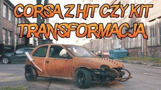 Download CORSA z HIT czy KIT transformacja. Wyścig Śmierci YouTube zapowiedz !!! Video