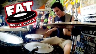Download Every Fat Wreck Chords Release Drum Medley [HD] - Kye Smith Video