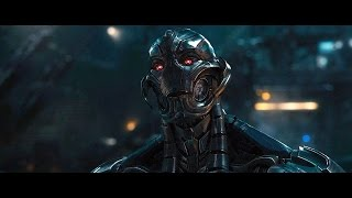 Download Ultron: Best Lines & Moments Video