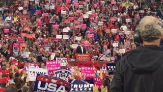 Download Watch Donald Trump's 'Thank You Tour' highlights in Mobile Video