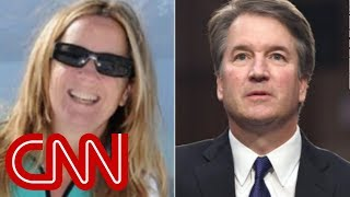 Download Kavanaugh accuser open to testifying next week Video