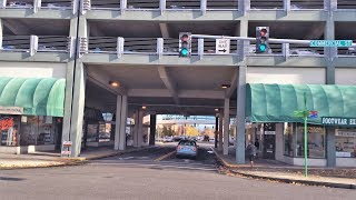 Download Driving Downtown - Salem 4K - Oregon USA Video