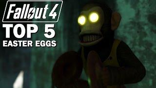 Download 5 EASTER EGGS DE FALLOUT 4 ! Video