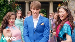 Download Descendants Cast - Be Our Guest (From ″Descendants″) Video