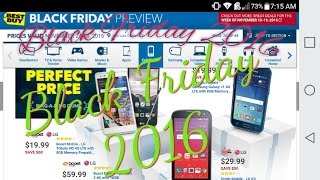 Download Best Buy Black Friday Smartphone deals 2016 what I'm getting and possible future giveaways Video