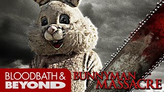 Download The Bunnyman Massacre (2014) - Horror Movie Review Video