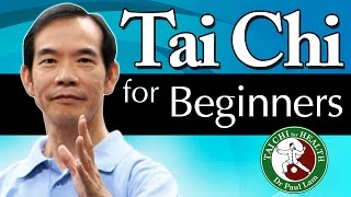 Download Tai Chi for Beginners Video | Dr Paul Lam | Free Lesson and Introduction Video
