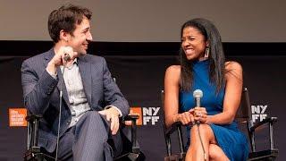 Download 'Hamilton's America' Q&A | NYFF54 Video
