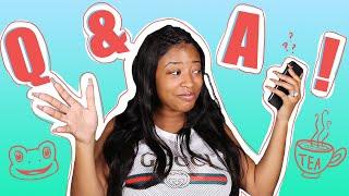 Download UNFILTERED Q&A   HEYPARIS Video