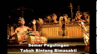 Download Semar Pegulingan | Tabuh Bintang Bimasakti Video