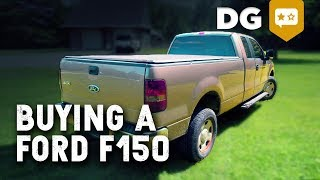 Download Things To Check Before Buying A Ford F150 5.4 Triton V8 Video
