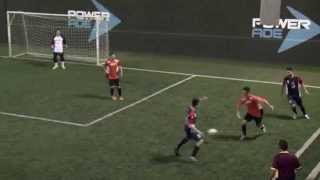 Download Final da Copa Gelol de Futebol Society Masculino, entre Unip x UniSantAnna Video