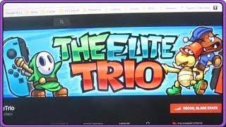 Download TheEliteTrio (Day 2,107 - 04/01/18) Video