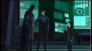 Download Son of Batman: Batman's Parenting Style Video