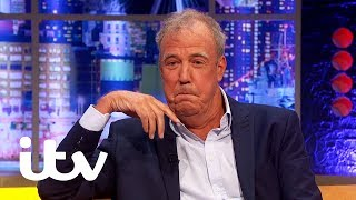 Download Jeremy Clarkson Reveals What He Thinks of the New Top Gear! | The Jonathan Ross Show | ITV Video