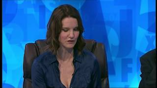 Download Susie Dent - Countdown 05.10.12 - Blue Satin Blouse Clip 1080p HD Upscaled Video